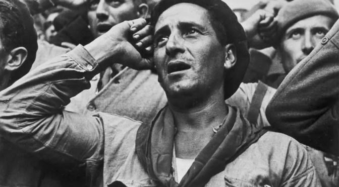 Trotsky: Los diez mandamientos del comunista español