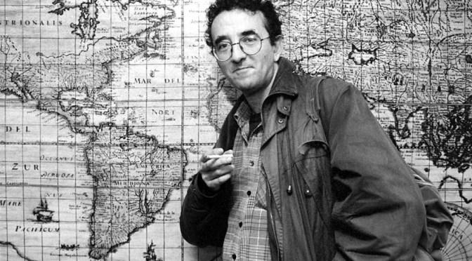 Documental: Roberto Bolaño, el último maldito