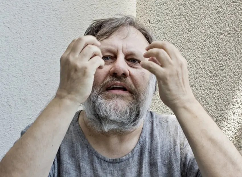 Documental: Slavoj Žižek, La Realidad de lo Virtual.