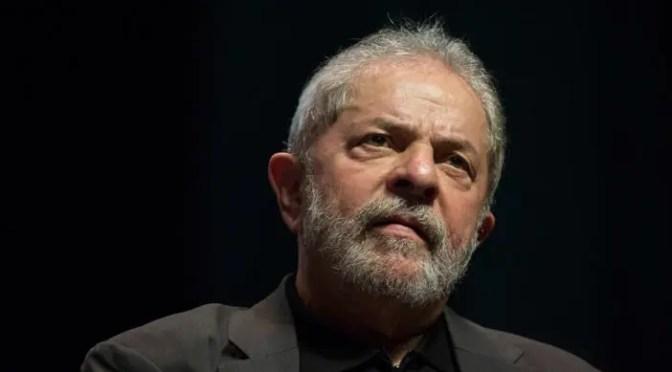 Brasil: Lula es condenado por la justicia burguesa ¡Quién debe juzgar a Lula es la clase obrera y los demás explotados!