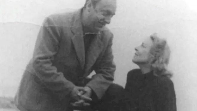 La conversión de Pablo Neruda