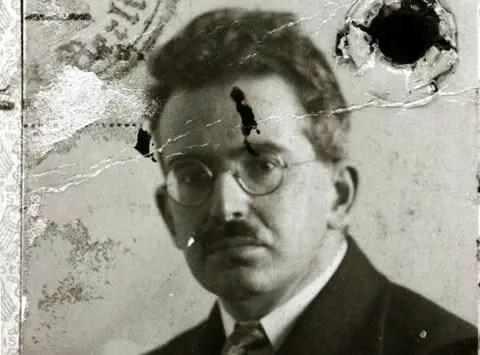 Documental: Walter Benjamin, Constelaciones.