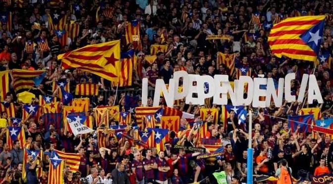 España amenaza con una potencial toma de poder militar de Cataluña mientras el referéndum se acerca