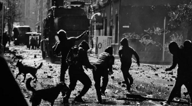 La violencia revolucionaria