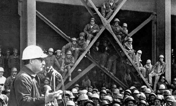 Septiembre, la Unidad Popular y Allende