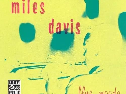 Miles Davis: Blue Moods
