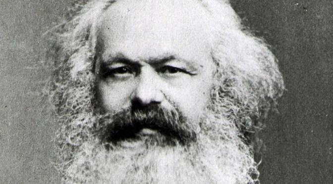 """Marx y la Revolución Francesa: la """"poesía del pasado"""""""