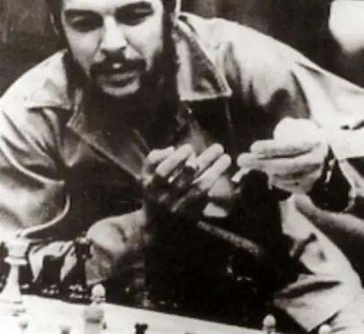 El socialismo en la obra y la vida del Che