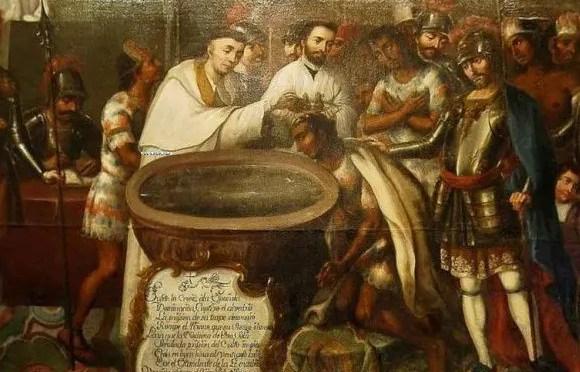 Guillermo Lora: Naciones oprimidas y religión