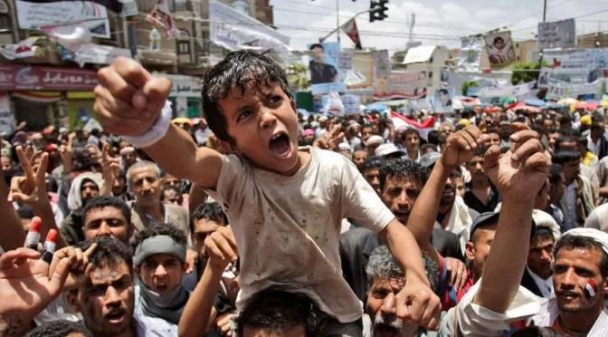 El marxismo, la primavera árabe y el fundamentalismo islámico