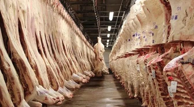La descomunal huella de carbono de las poderosas corporaciones de la carne y los lácteos