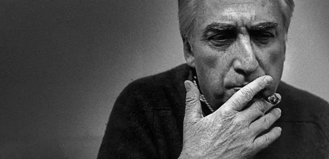 Roland Barthes: la burguesía como sociedad anónima
