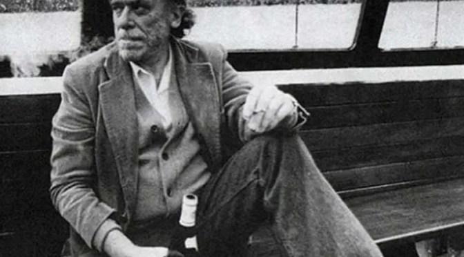 Charles Bukwoski: ¿qué tienen los poetas que da tan mala espina?