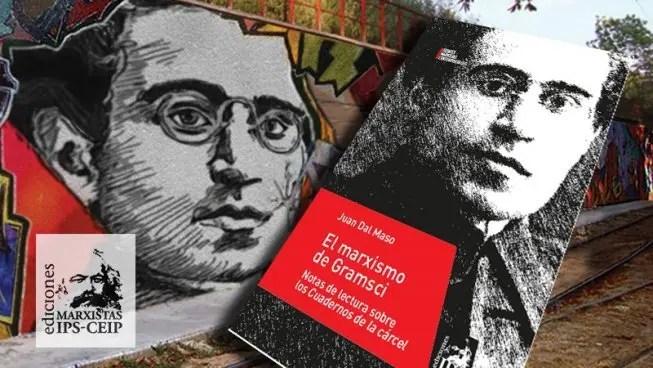 """Entrevista a Juan Dal Maso: """"Gramsci es un autor que es de todo el mundo"""""""