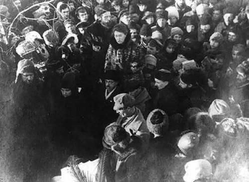Emma Goldmann recuerda Kropotkin
