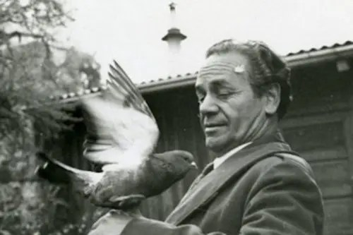 Mario Benedetti entrevista a Nicanor Parra (1969)