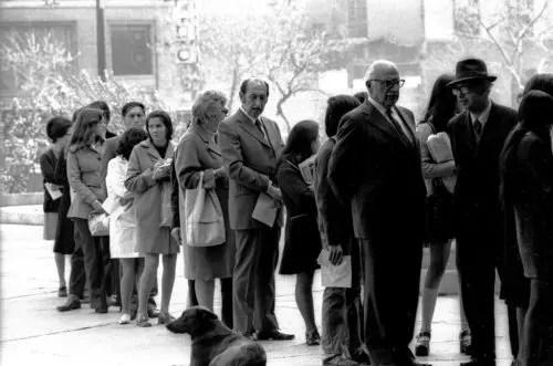 """La derecha chilena gana las elecciones mientras el Frente Amplio de """"izquierda"""" se incorpora a la élite política"""