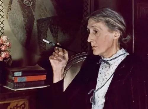 Virginia Woolf: diario de una escritora