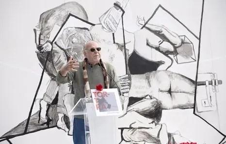 """Entrevista a José Ernesto Schulman: """"O estás con los torturados o con los torturadores"""""""