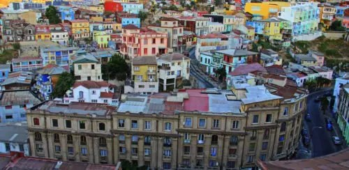 Valparaíso: Cabildo Abierto ya!!!!!