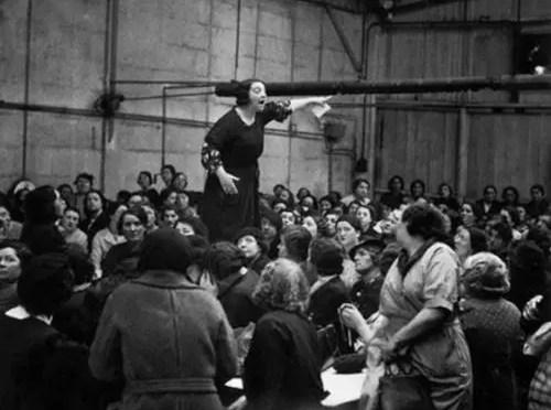 Día de la mujer trabajadora: el origen y desarrollo histórico del 8 de marzo
