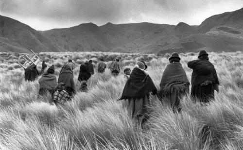 Frente al juicio de La Haya: Ni Piñera ni Evo Morales, el mar para los explotados chilenos y bolivianos