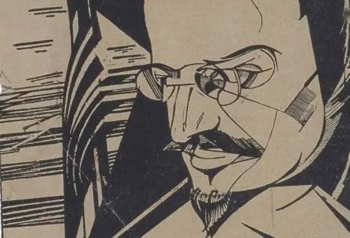El significado de la Revolución Rusa para el arte moderno y la cultura actual