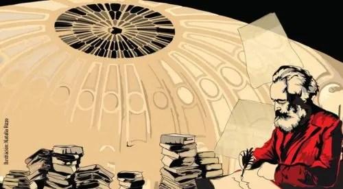 Marx y El Capital:  Intrumentos para comprender el Siglo XXI