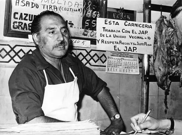 """La lucha por """"el pan"""" y la defensa del """"gobierno popular"""": las Juntas de Abastecimiento y Control de Precios en la Vía chilena al socialismo"""