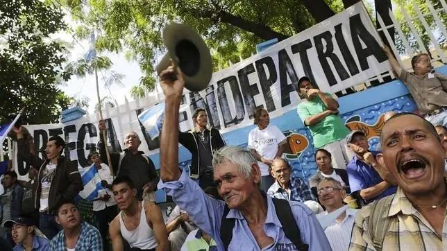 ¿Qué sucede en Nicaragua?: un análisis desde la izquierda revolucionaria
