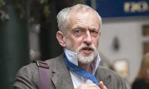 """La muerte del reformismo: Corbyn y la """"izquierda amplia"""""""