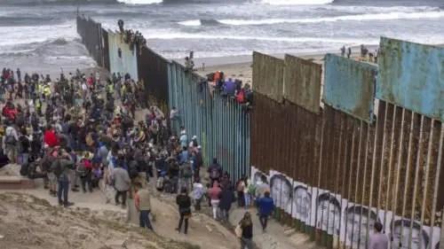 La barbarie de Trump: Estados Unidos niega el derecho de asilo