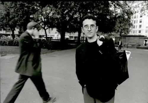 Roberto Bolaño: Joanna Silvestri