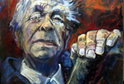 "Borges: ""La Pesadilla"" (Conferencia 1977)"