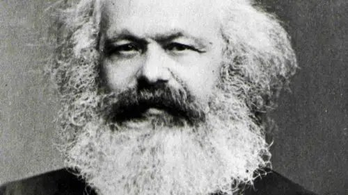 Trotsky: el pensamiento vivo de Karl Marx
