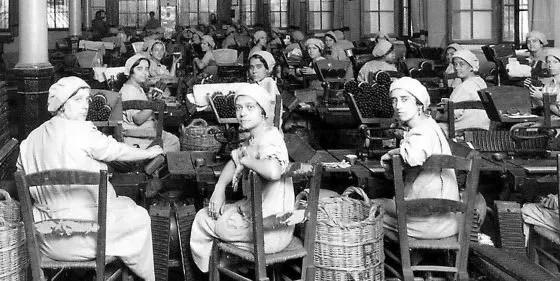 Chris Harman:  Mujer y capitalismo, de la opresión a la liberación (1984)
