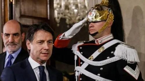 La extrema derecha toma poder en Italia
