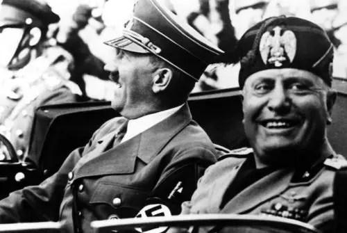 Ernest Mandel: El fascismo