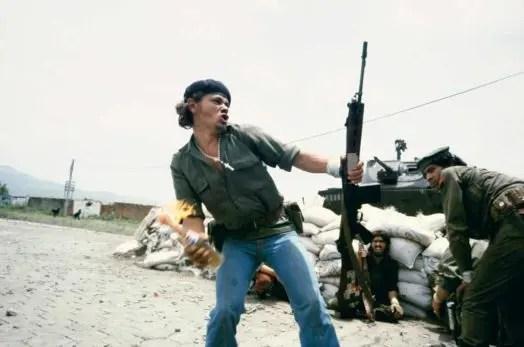 Documental: La Ofensiva Final (Nicaragua, 1979)
