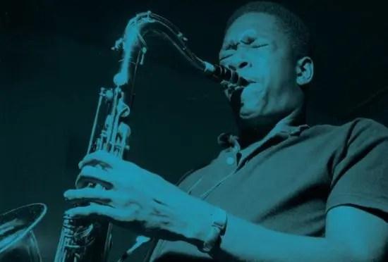 John Coltrane. Jazz, racismo y resistencia