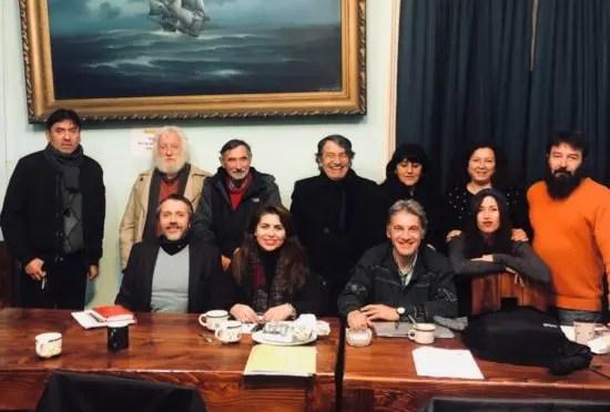 Valparaíso: nace el Cabildo Porteño No + AFP para luchar por la Iniciativa Popular de Ley