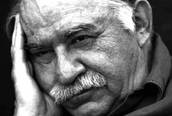 Murray Bookchin: ¡Escucha marxista!