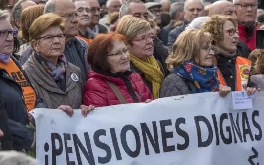 España: la brecha de género de las pensiones, sus razones y políticas para combatirla