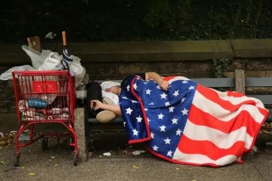 """EEUU: ¿Qué es la """"democracia"""" norteamericana?"""