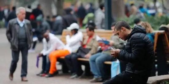 La explicación del desempleo por los economistas dominantes