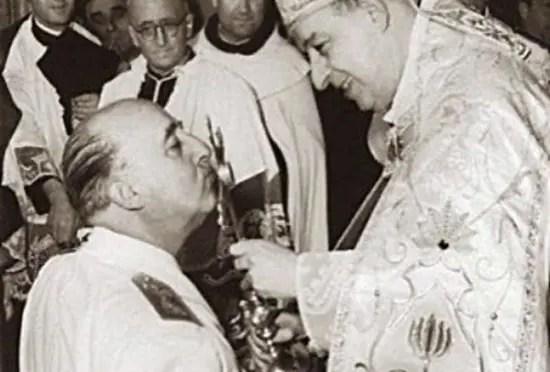 España: contra la Iglesia Católica y el concordato