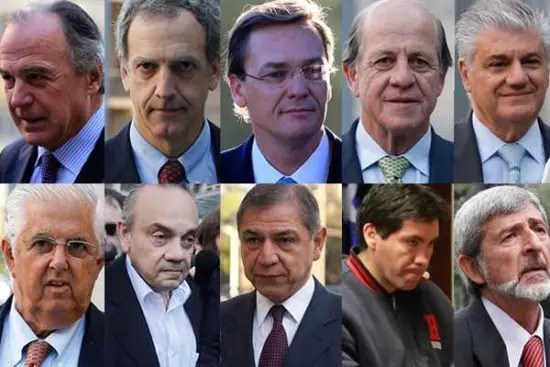Caso Penta: corrupción e impunidad completa