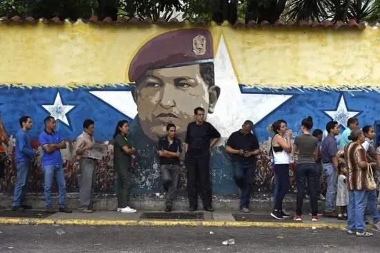 ¿Estallido en Venezuela?