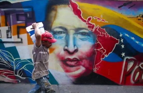 Venezuela: Hiperinflación, industria, dinero en efectivo y salarios