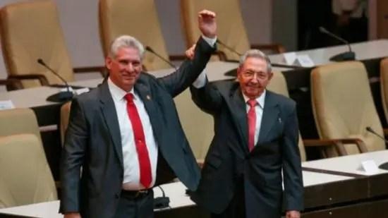 Cuba cambia su constitución